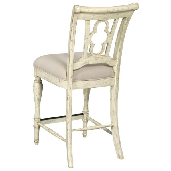 Weatherford Kendal Counter Height Side Chair