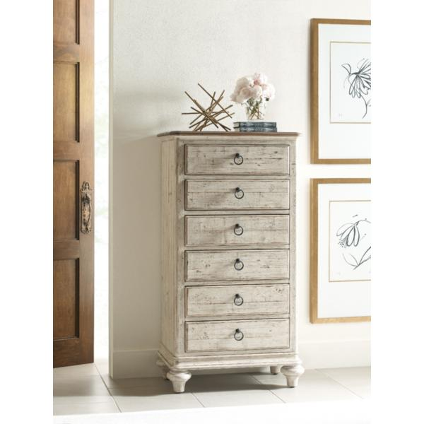 Weatherford Devon Lingerie Chest