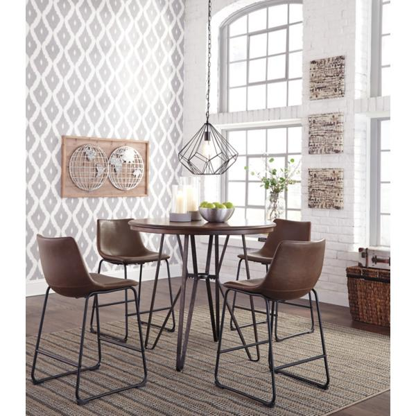 Carter Counter Height Dining Table