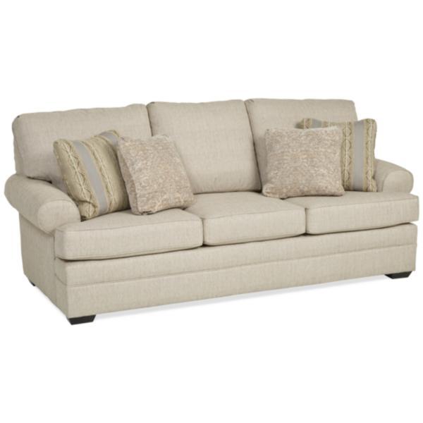 Custom Select Sofa - BISQUE