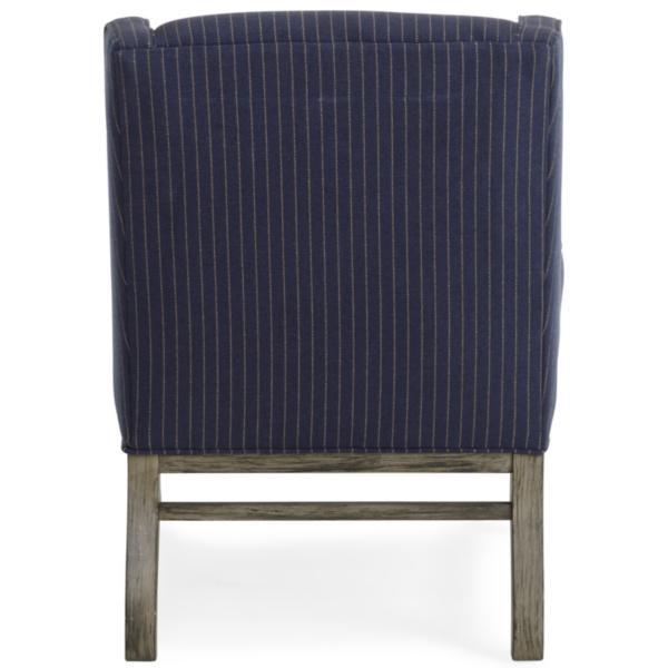 Ann Arbor Stripe Chair