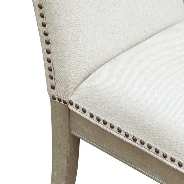Prospect Hill Upholstered Side Chair