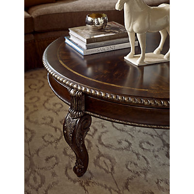 Gables Round Coffee Table