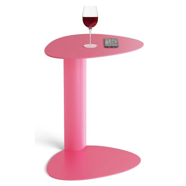 BINK Media Table - PINK - LIMITED EDITION