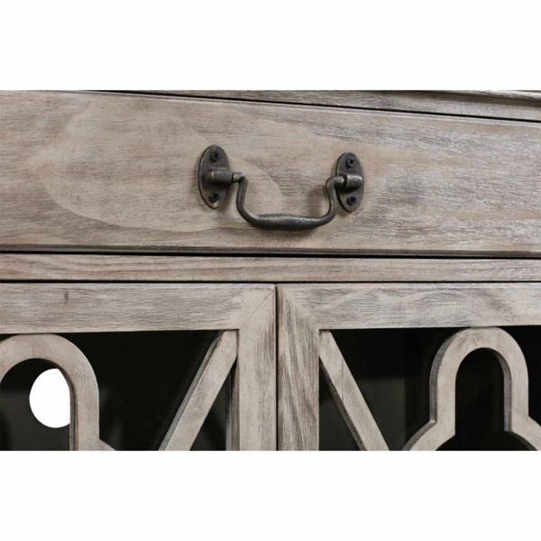 Lydia Two Door Cabinet