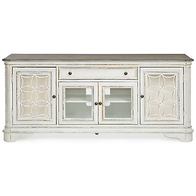 Magnolia Manor Media Console