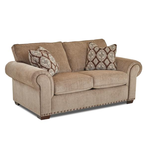 Topton Loveseat