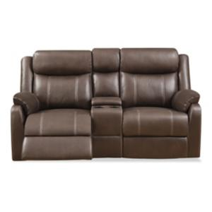 Enjoyable Loveseats Reclining Leather More Andrewgaddart Wooden Chair Designs For Living Room Andrewgaddartcom