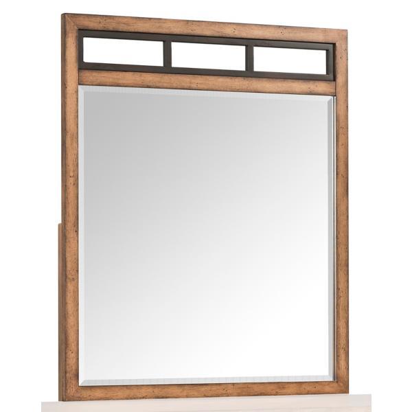 Chelsea Mirror