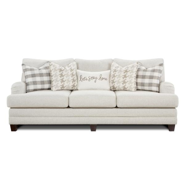 Hearth Sofa