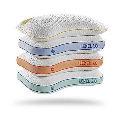 Bedgear Level 3.0 Performance Pillow