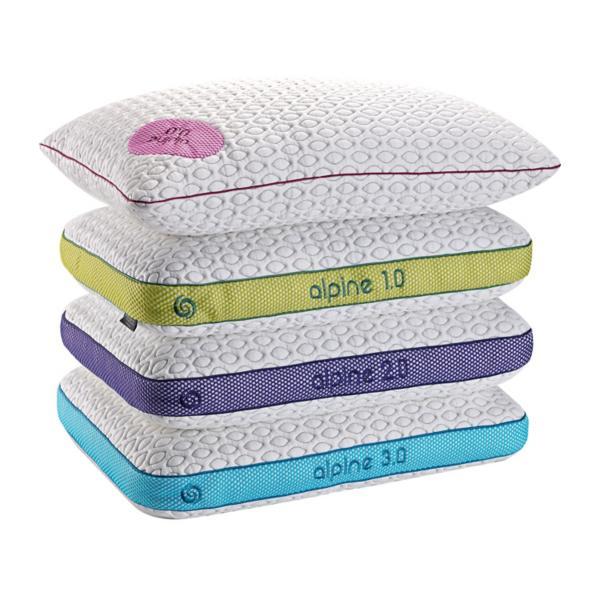 Bedgear Alpine 1.0 Performance Pillow