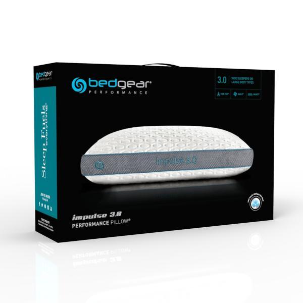 Bedgear Impulse 3.0 Performance Pillow