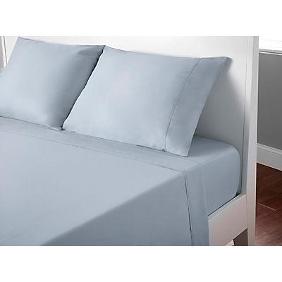 Bedgear Soft Basic Sheet Set - QUEEN - FROST