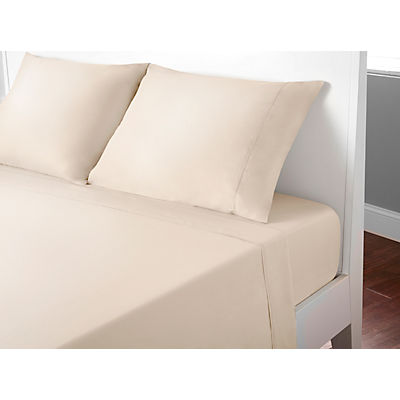 Bedgear Soft Basic Sheet Set - QUEEN - MIST