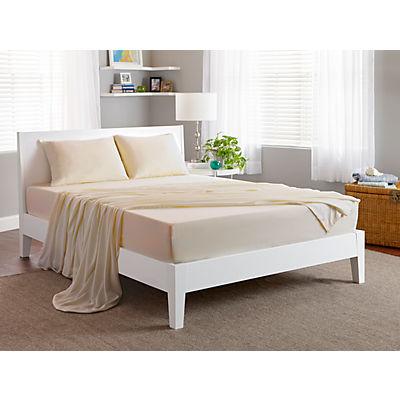 Bedgear Soft Basic Sheet Set - KING - MIST