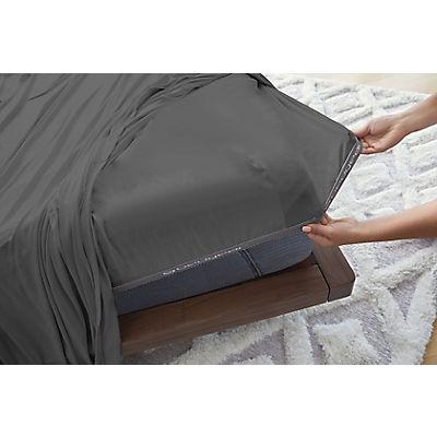 Bedgear Dri-Tec Lite Performance Sheet Set - KING - GREY