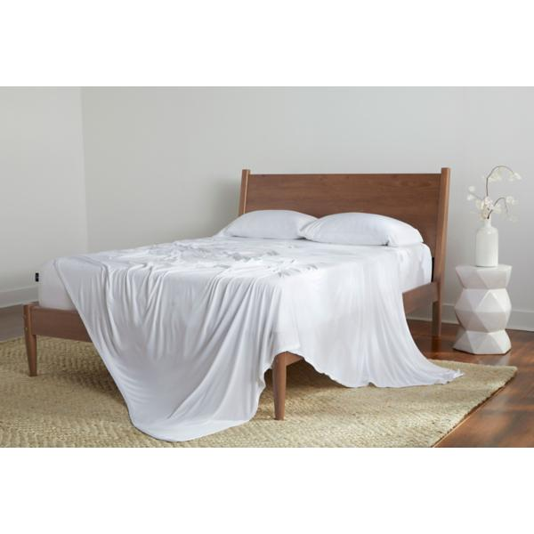 Bedgear Dri-Tec Lite Performance Sheet Set - WHITE