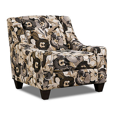 Gotham Accent Chair
