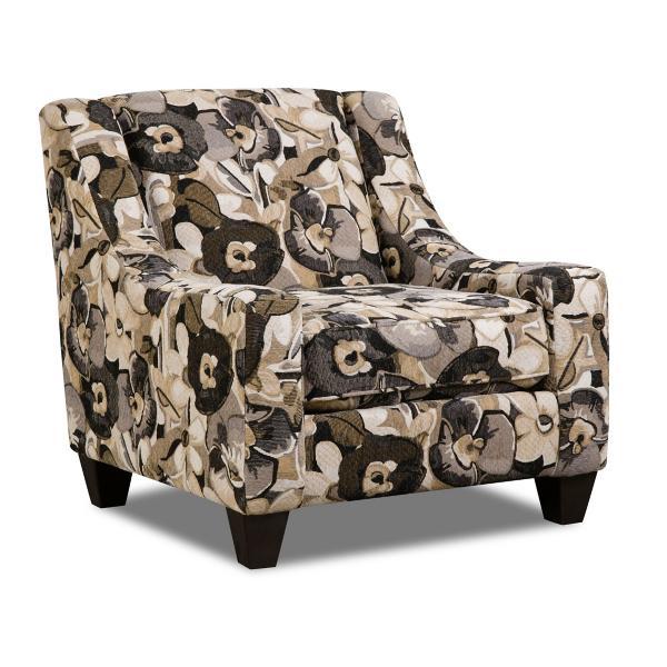 Gotham Accent Chair