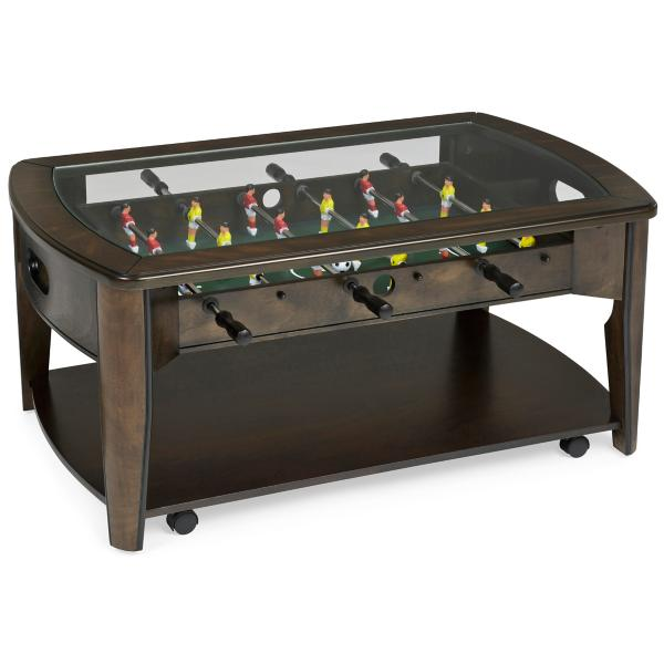 Compton Foosball Coffee Table