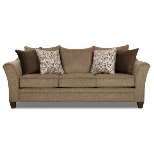Albany Sofa - TRUFFLE