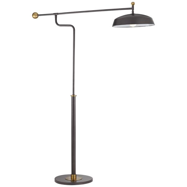 Madrid Arc Floor Lamp