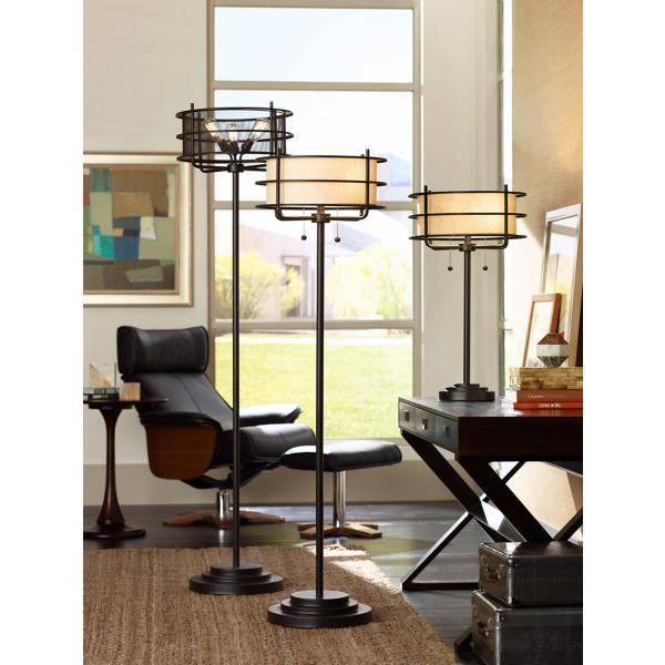 Oxford Floor Lamp