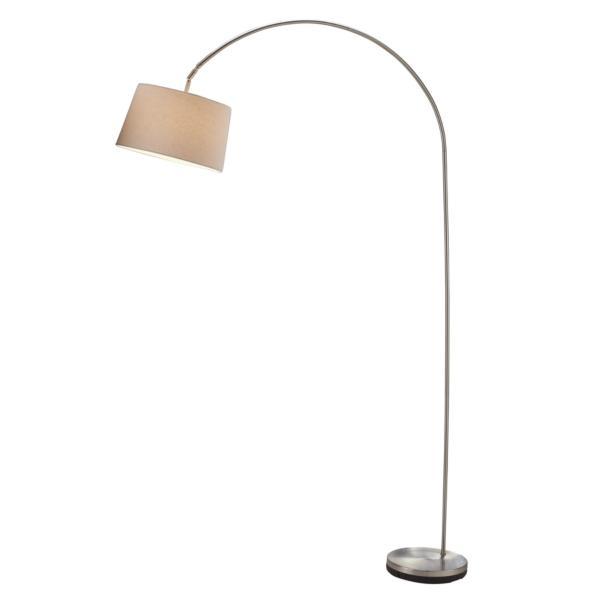 Gamble Arc Floor Lamp