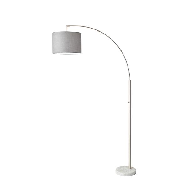 Baldwin Arc Floor Lamp