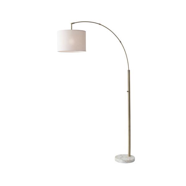 Baldwin Arc Floor Lamp