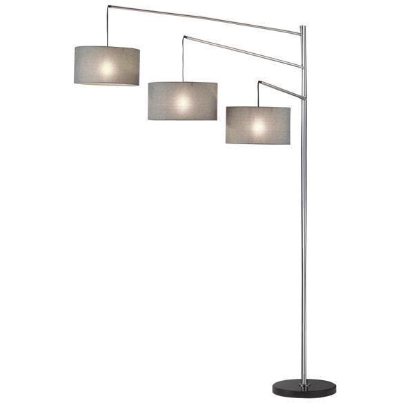 Wentworth Arc Floor Lamp