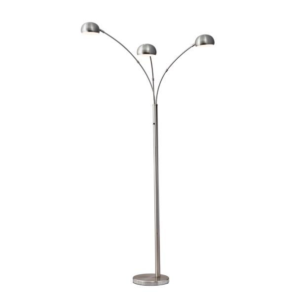 Donovan Arc Floor Lamp