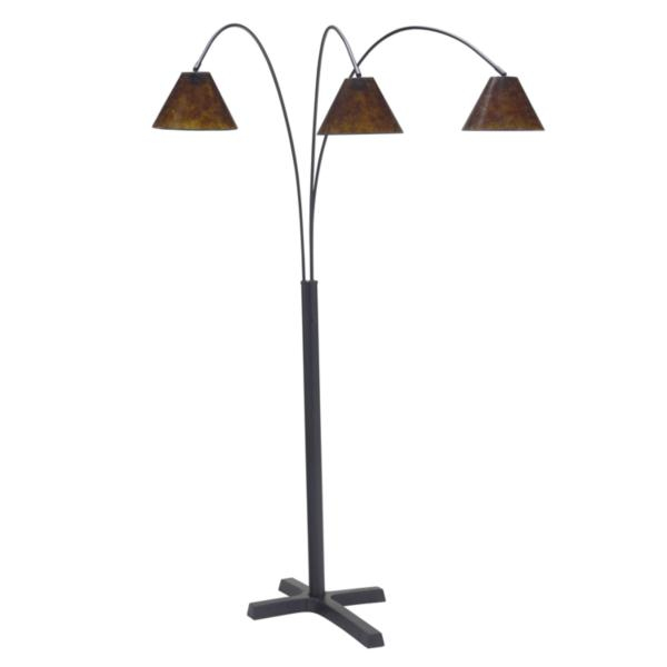 Sierra Arc Floor Lamp