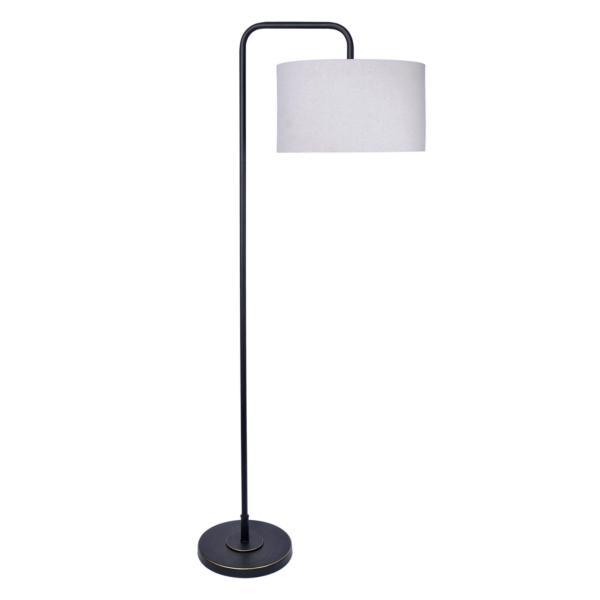 Wickham Arc Floor Lamp