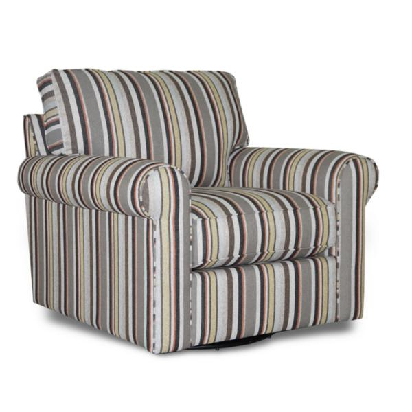 Berkley Swivel Chair