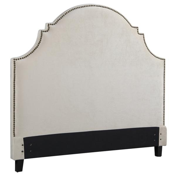 Ella Biscotti Upholstered Headboard
