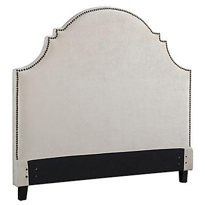 Ella Biscotti King Upholstered Headboard