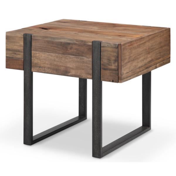 Kodiak End Table