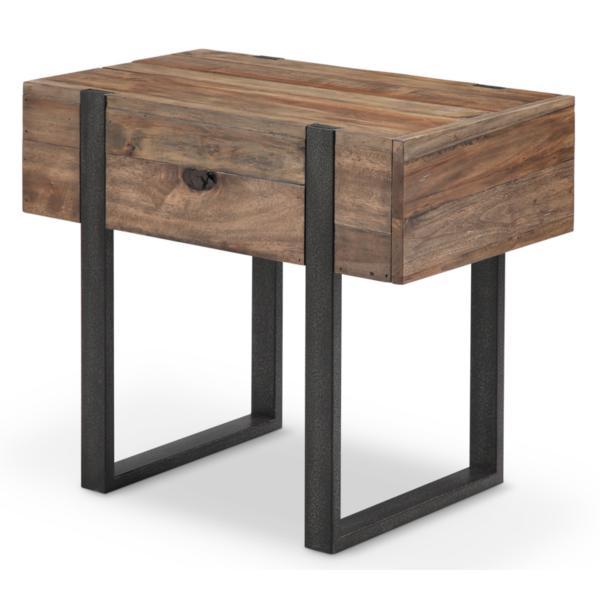 Kodiak Chair Side Table