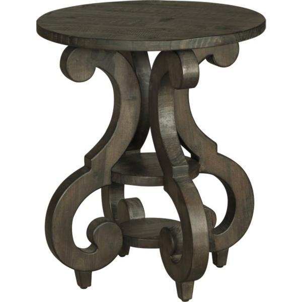 Sumner Chairside Table