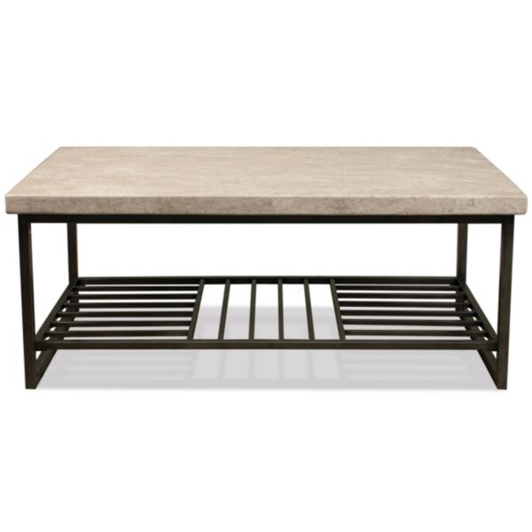 Gambell Rectangle Coffee Table