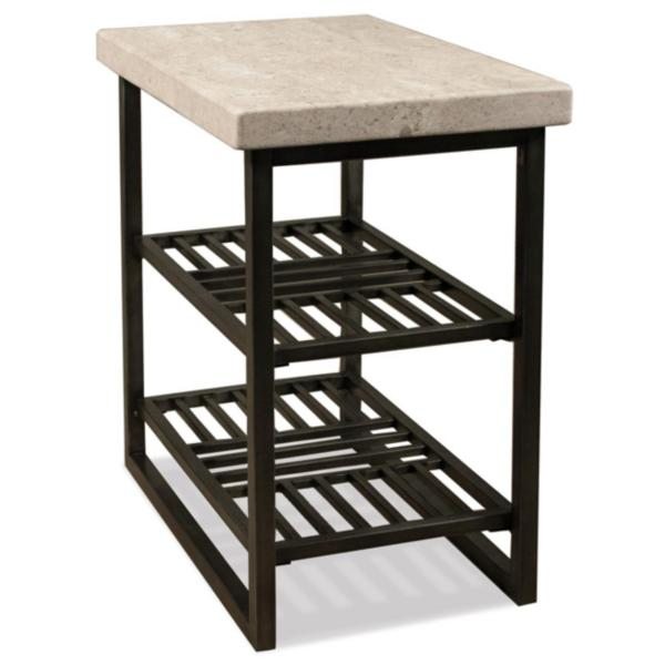 Gambell Chair Side Table