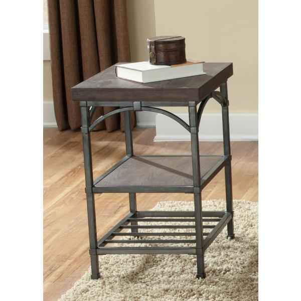 Delta Chair Side Table