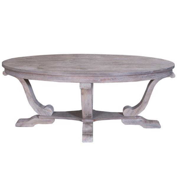 Regency Coffee Table