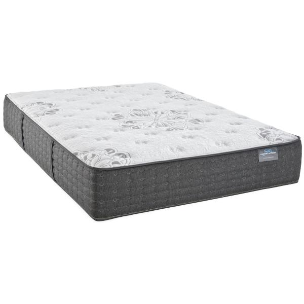 Yellow Rose Aurora Cushion Firm Mattress