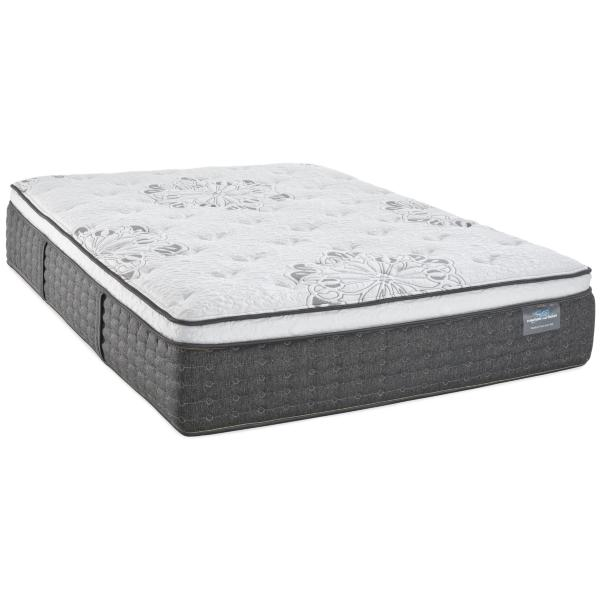 Yellow Rose Radiant Plus Euro Top Mattress