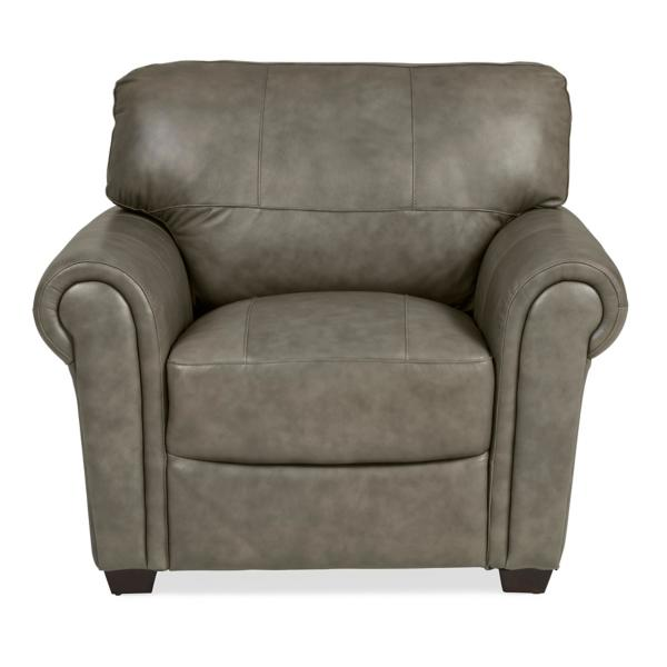 Branson Leather Chair