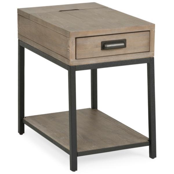 Preston Chair Side Table