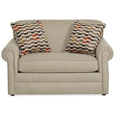 Images Kerry Twin Sleeper Loveseat